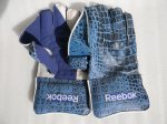 Reebok L.E w/k Gloves