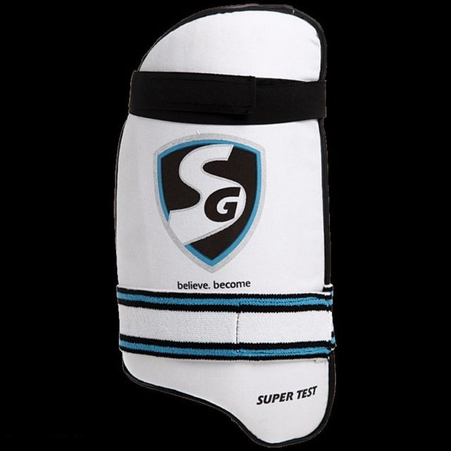 SG Super Test Thigh Pad
