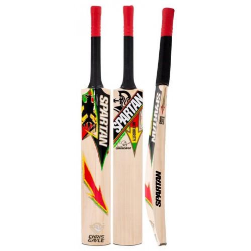 Spartan cricket bats 2013
