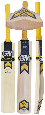 GM Hero 808 DXM Bat - GM NOW Ready Play