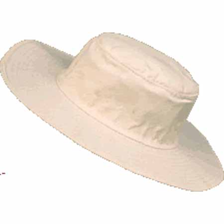 Off White Sun Hat