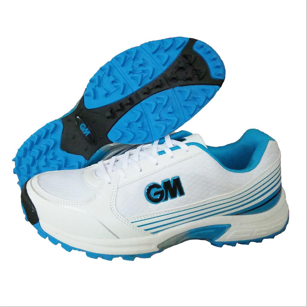GM Maestro Allrounder Rubber Sole Shoes