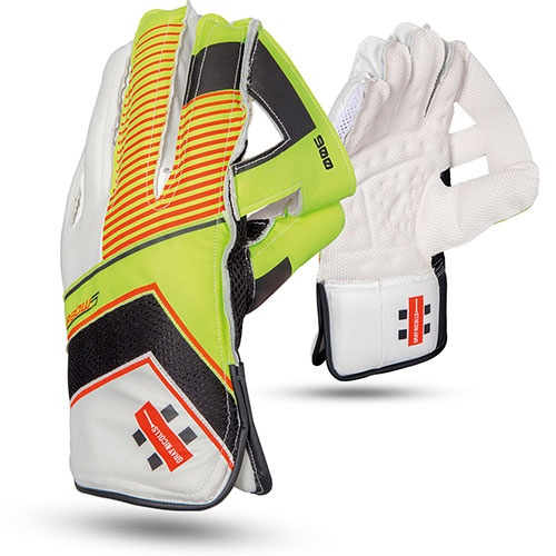 Gray Nicolls Powerbow 5 1500 WK Gloves