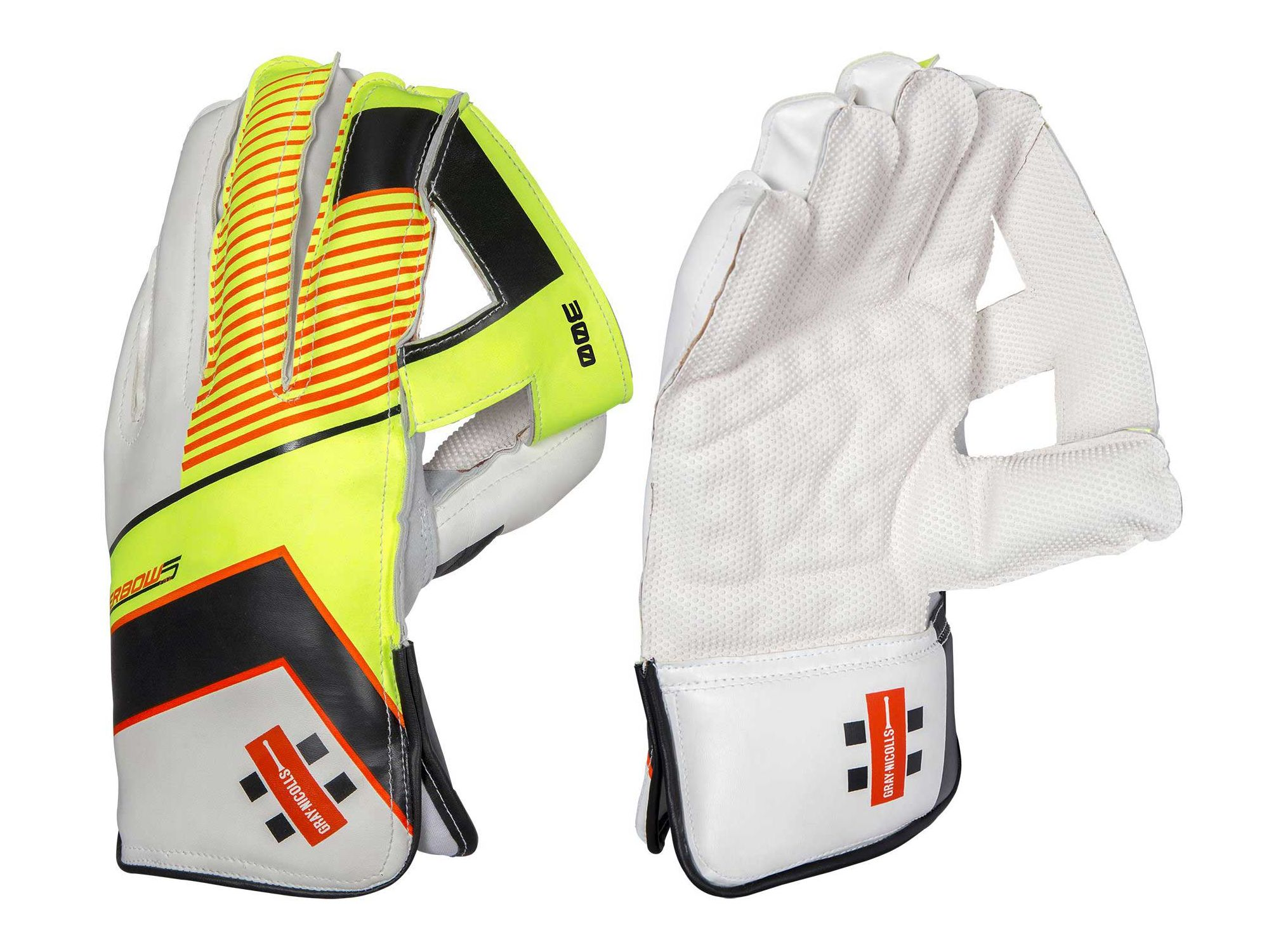 Gray Nicolls Powerbow 5 300 WK Gloves