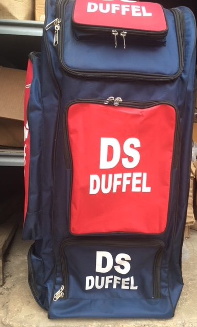 DS Duffle Wheelie Bag