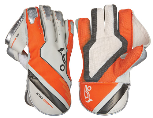 Kookaburra 1000 WK Gloves