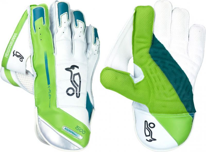 Kookaburra 1500 WK Gloves
