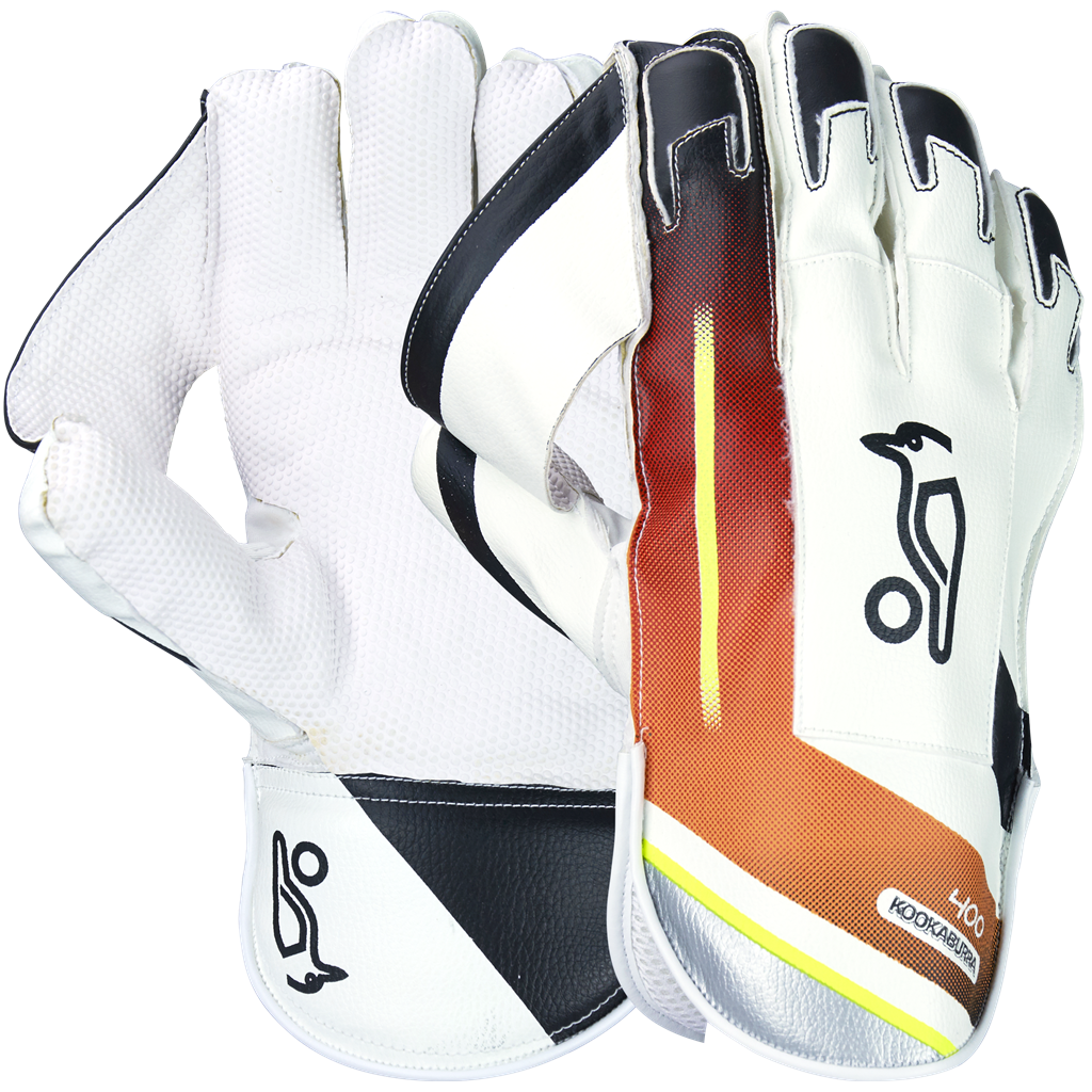 Kookaburra 400 WK Gloves