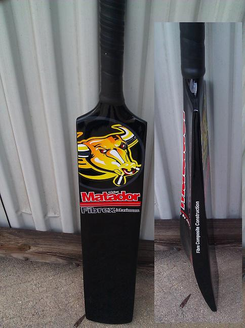 Matador Composite Tennis Bat