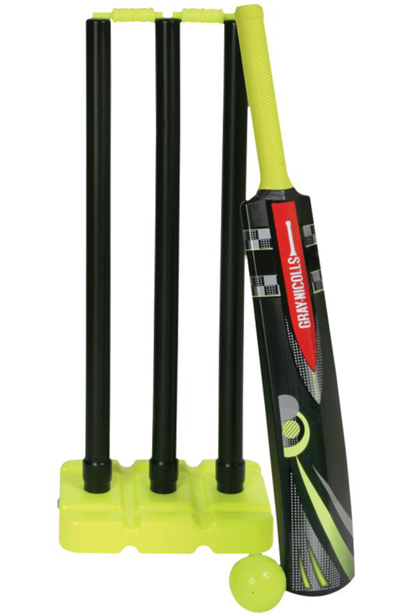 Gray Nicolls Powerbow Cricket Set