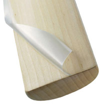 Anti Scuff Tape Clear- Gray Nicolls