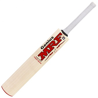 MRF Players Edition Bat