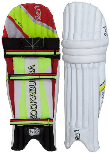 Kookaburra Menace 200 Btg Pads