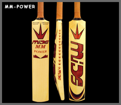 MIDs MM Power Bat