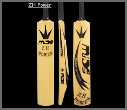 MIDs ZH Power Bat