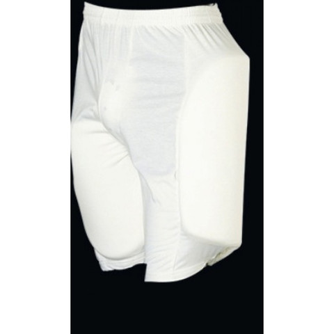GM 909 Ambi Protective Shorts