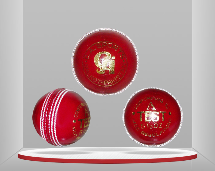 CA Test White Ball