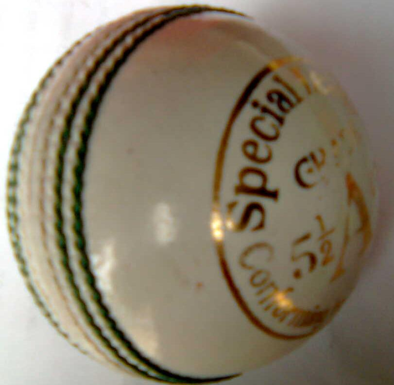 DS League Special White Ball