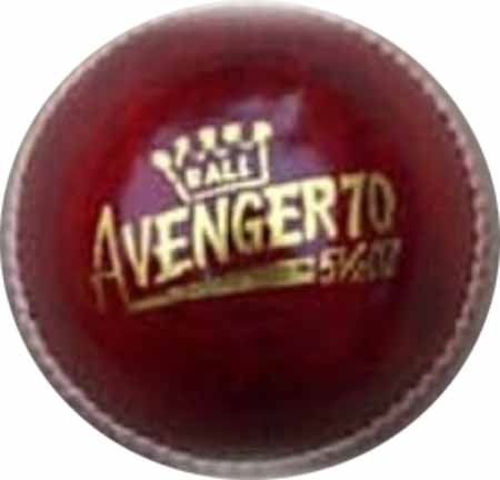 Grays Avenger 70 White Ball