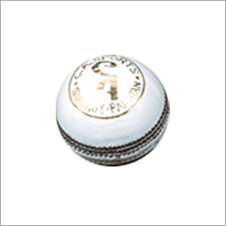 CA Test Star White Ball
