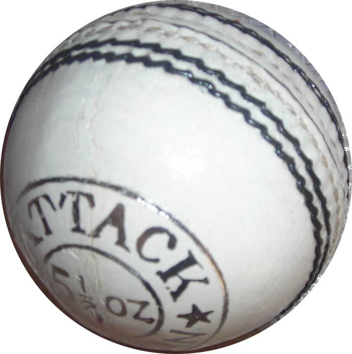 CA Attack White Ball