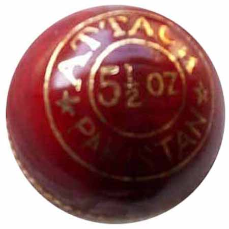CA Attack Red Ball