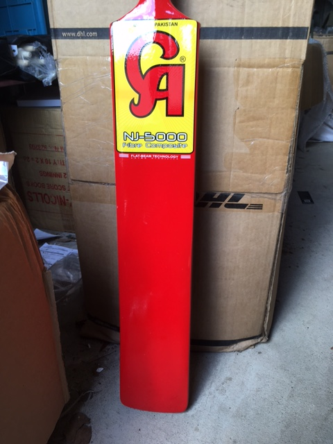 CA Composite Fibre Tennis Bat