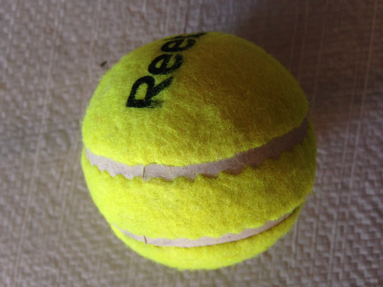 Reebok Heavy Tennis Ball