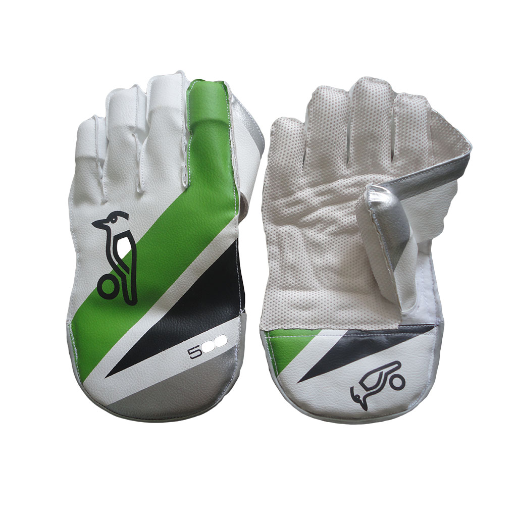 Kookaburra 500 WK Gloves
