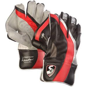 SG Test WK Gloves