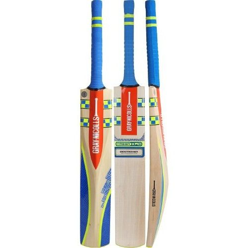 Gray Nicolls Omega XRD Destroyer Kashmir Willow Bat