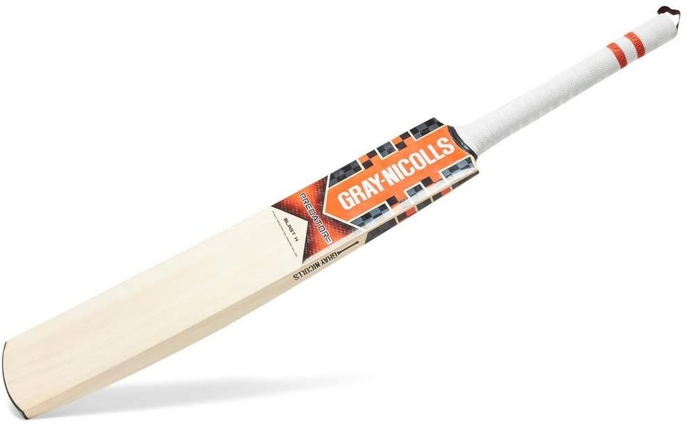 Gray Nicolls Predator Blast Kashmir Willow Bat