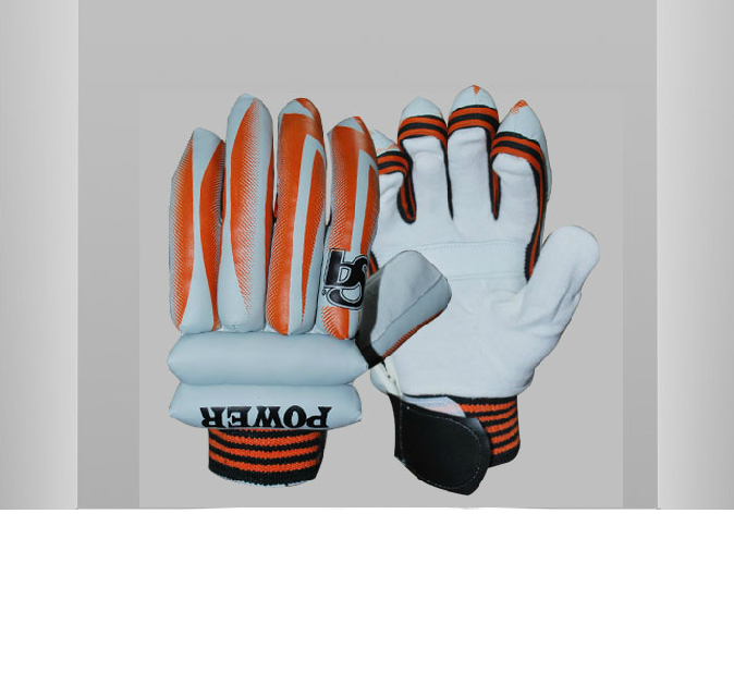 CA Power Gloves